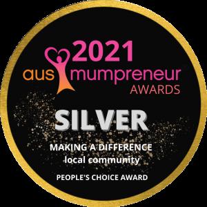 MAD Local Community Silver